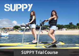 SUPPY Trial Course