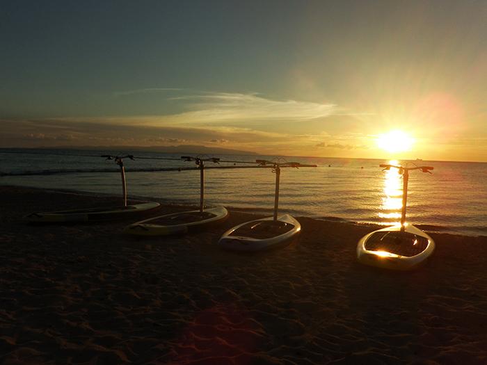 Sunset・Light Up Course写真02