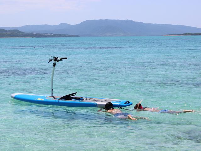 Phantom Island Tour Course写真03