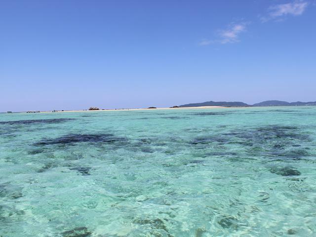 Phantom Island Tour Course写真05