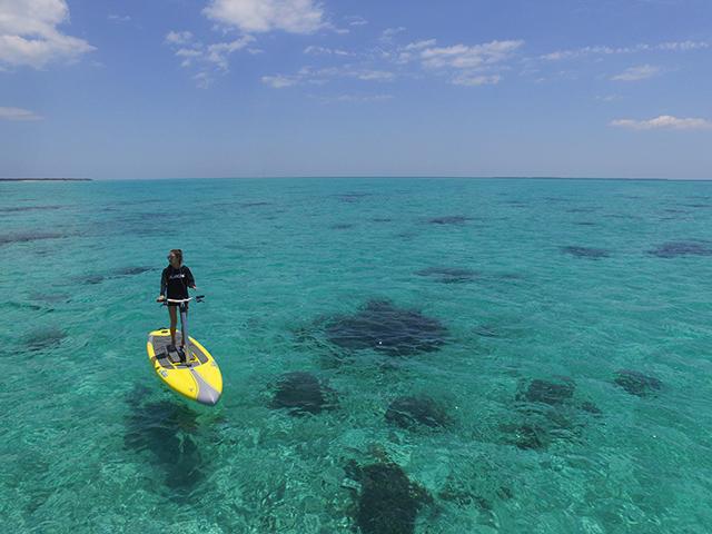 Phantom Island Tour Course写真06