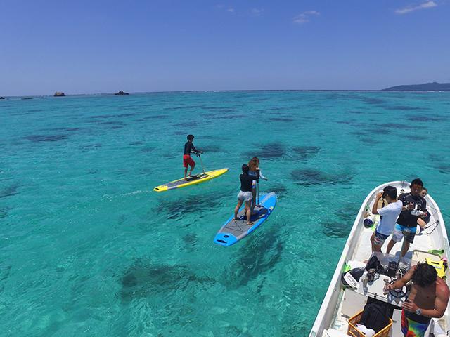 Phantom Island Tour Course写真07